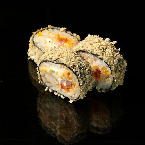 Меню Sushi Boom
