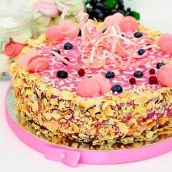 Десерты от кондитерской «Par le Сinema»